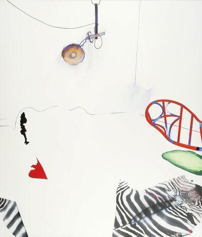 Derek Hirst, 'Interior', 1966-67