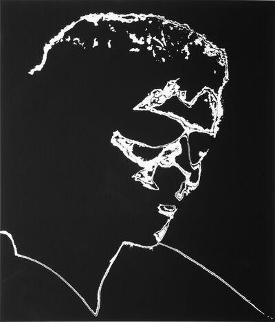 José Oiticica Filho, 'Derivação 68E(4)/62', 1962