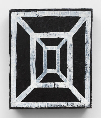Chris Martin, 'Untitled', 1988-1994