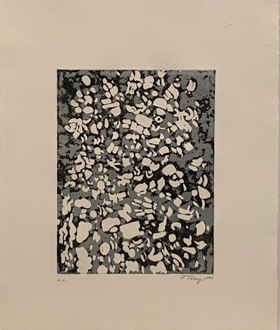 Mark Tobey, 'Untitled', 1970