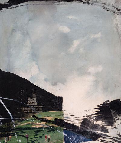 Chuang Che 莊喆, '88-A4', 1988