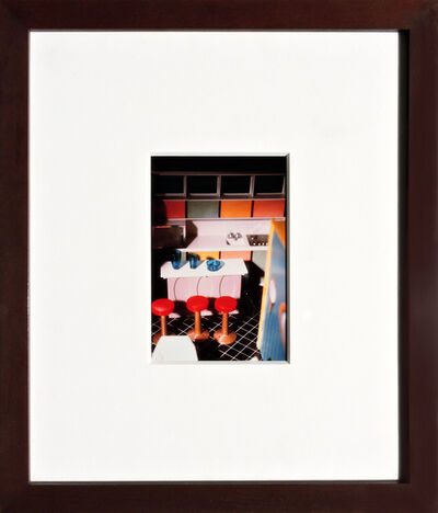 Laurie Simmons, 'The Deluxe-Redding House #5', 1998