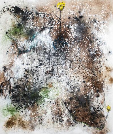 ALIOU DIACK, 'Chaos I', 2019