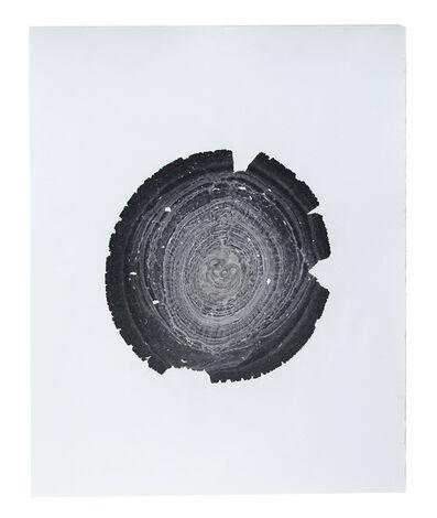 Inga Hehn, 'ohne Titel Nr. 4 (untitled No. 4)', 2018