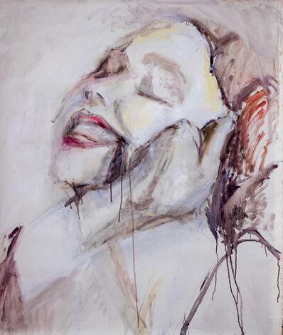 "Olga Gorokhova, '""Golden age""', 2018"