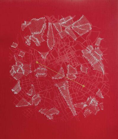 Roohi S. Ahmed, 'Fasla (Distance 2)', 2014
