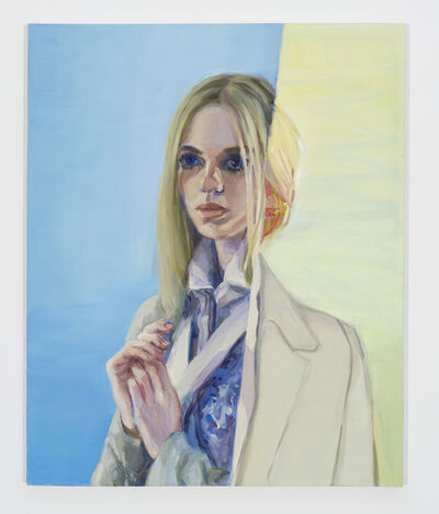Janet Werner, 'Untitled (Claire)', 2020