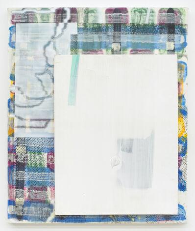 Heemin Chung, 'Dream of Frame, Forgotten Flower', 2020