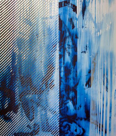 Chris Trueman, 'Blue', 2013