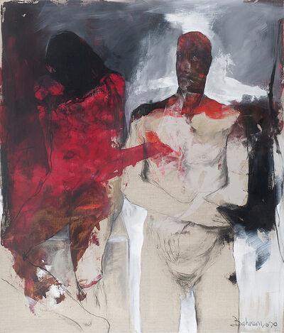 Bahram Hajou, 'OT.', 2020