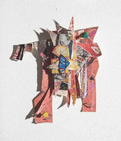 Toni-Ann Ballenden, 'Found Pieces', 2019