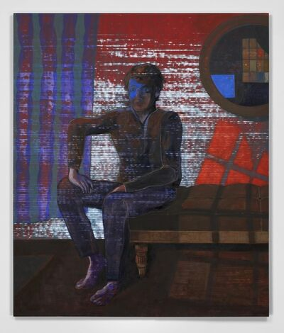 Kon Trubkovich, 'Fast Forward', 2015