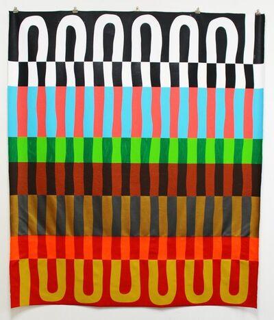 Esteban Ramon Perez, 'Spiritual Rollercoaster', 2016