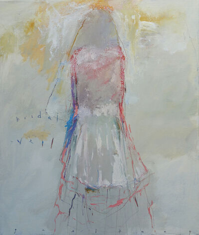 Chris Gwaltney, 'Bridal Vieil', 2019
