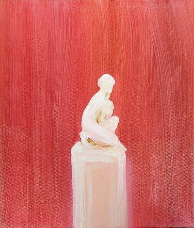 Rudy Cremonini, 'L'attesa', 2018