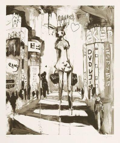 Antony Micallef, 'Giant Freak', 2005