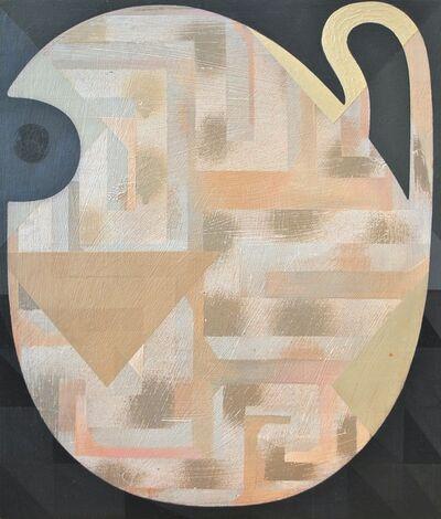 Allison Reimus, 'Paint Pitcher', 2014