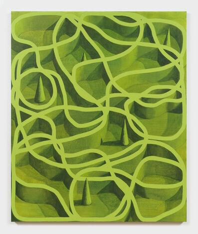 Ryan Mrozowski, 'Untitled (Topiary)', 2018