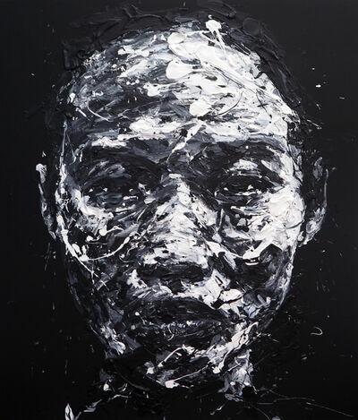 Hom Nguyen, 'Woman', 2021