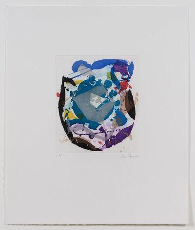 Sam Francis, 'Untitled', 1986