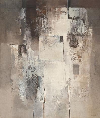Mario Bionda, 'Parete', 1978
