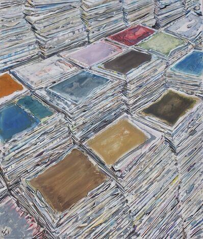 Thomas Hartmann, 'Untitled', 2019