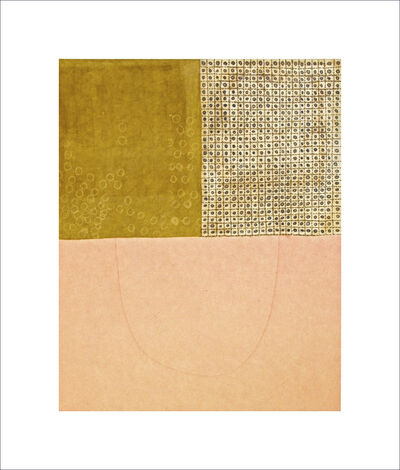 Sarah Smelser, 'Stance', 2009