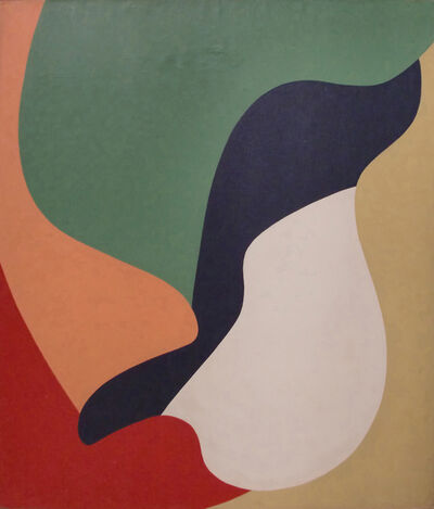 Equipo 57, 'Untitled', 1959