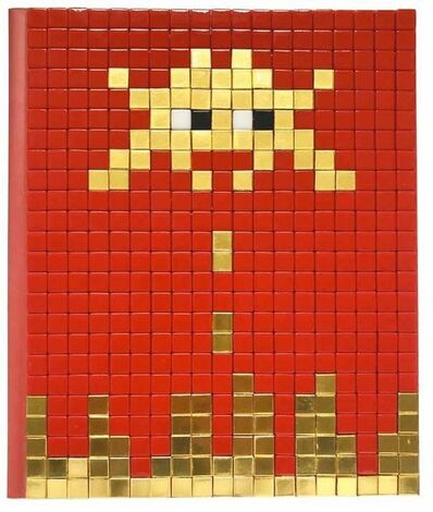 Invader, 'L'invasion de Hong Kong, Livre 06, Wipe out', 2015