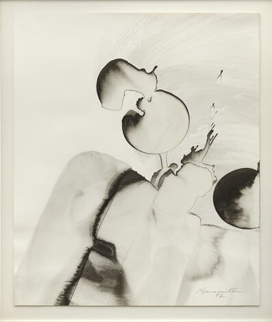 Matsumi Kanemitsu, 'Zoe's Dream', 1972