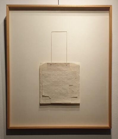 Eduardo Chillida, 'GRAVITACIÓN ', 1997