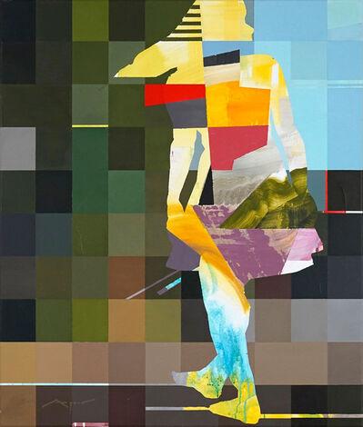 Michael Azgour, 'Snapshot: Jennifer Standing', 2019