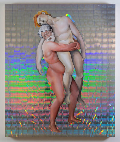 Jeanette Hayes, 'Salvation of Noah', 2016