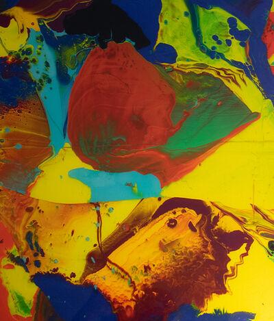 Gerhard Richter, 'Bagdad 914-2', 2010