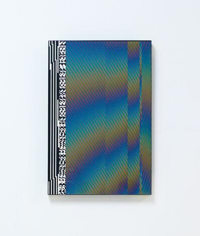 Felipe Pantone, 'Planned Iridescence 3', 2017