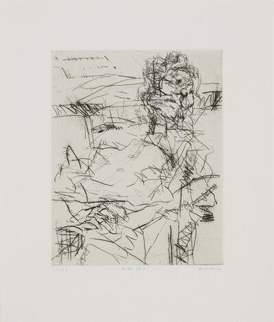 Frank Auerbach, 'Ruth II', 1994