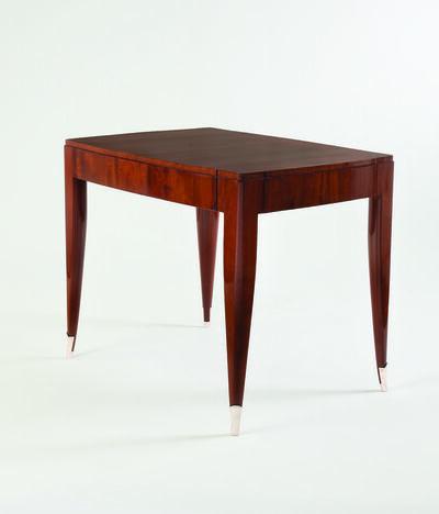 Jacques-Emile Ruhlmann, 'Modèle Sultzer Rare Writing Table', ca. 1932