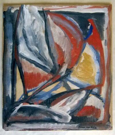 Bram van Velde, 'Untitled '