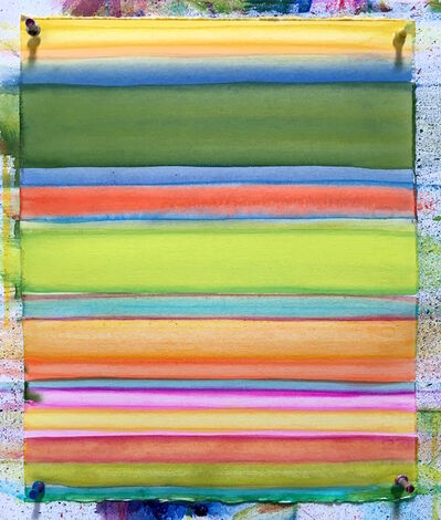 Shingo Francis, 'Vibrations Up and Down', 2020