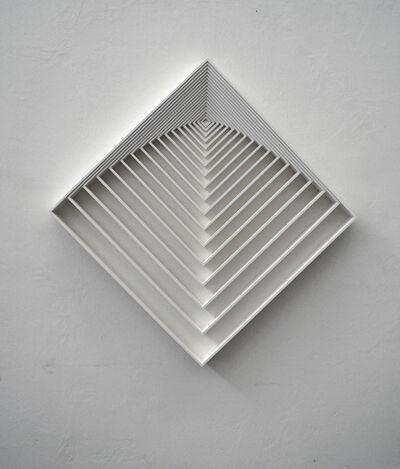 Ascânio MMM, 'Quadrados 24', 1968
