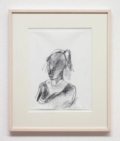 Stephan Balkenhol, 'Untitled', 2007