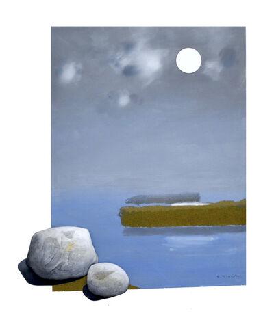 Costas Tsoclis, '(SP) Seascape Series X'