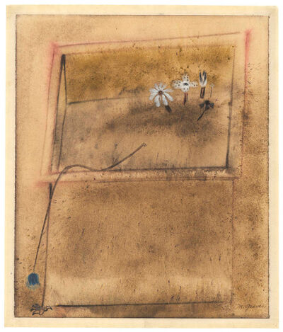 Morris Graves, 'Jardiniere I', 1949