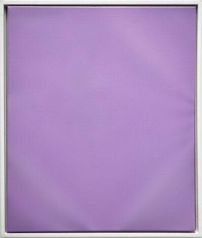 Lieven Hendriks, 'Pink (Ruffled series)', 2018