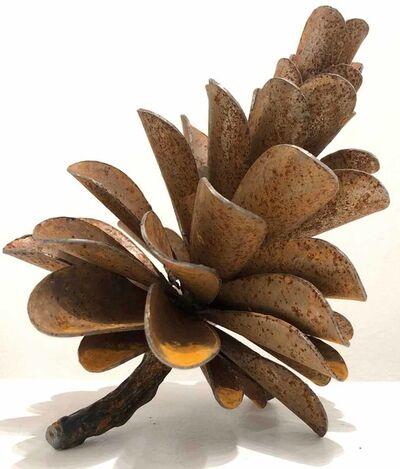 Floyd Elzinga, 'Pine Cone', 2019