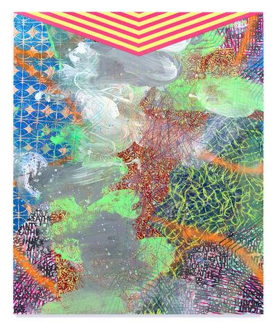 David Huffman, 'Sublimation ', 2020
