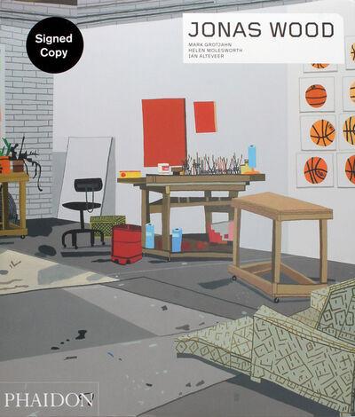 Jonas Wood, 'Jonas Wood (Signed Monograph)', 2020