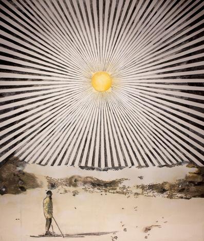 Miriam Vlaming, 'Always the sun', 2021