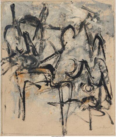 Jack Tworkov, 'House of Sun', 1952