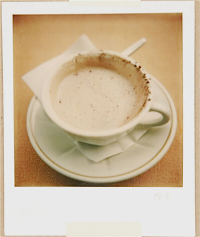 Mark Golderman, 'Untitled (Cappucino)', 1976